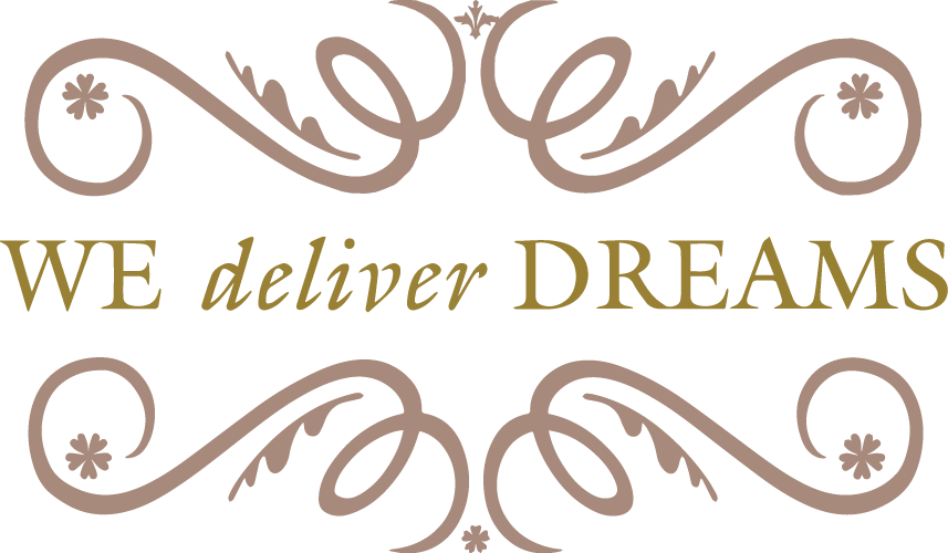 We Deliver Dreams